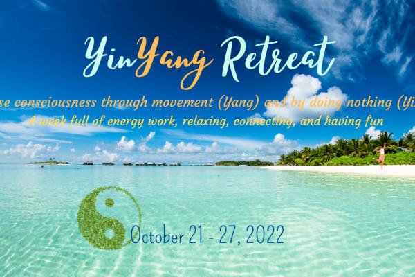 Yin Yang retraite
